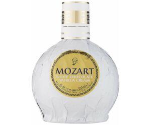 Mozart White Chocolate Cream liqueur -fehér- 0,5L 15%