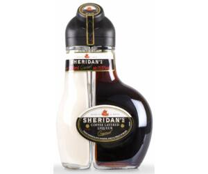 Sheridans Original Double likőr 0,5L 15,5%