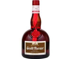 Grand Marnier Cordon Rouge narancslikőr  0,7L 40%