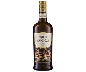 Wild Africa Cream Liqueur 1L 17%