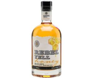 Rebel Yell Honey whiskey-likőr 35% 0,7