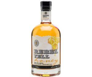 Rebel Yell Honey whiskey-likőr 35% 0,7