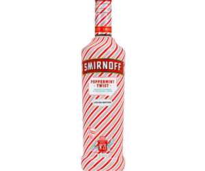 Smirnoff Peppermint Twist 20%