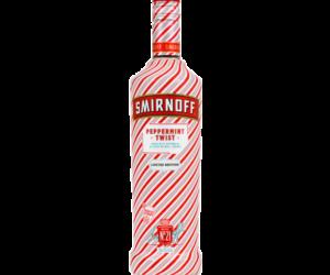 Smirnoff Peppermint Twist 20%