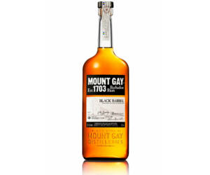 Mount Gay Black Barrel rum 0,7L 43%