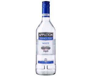 Appleton White rum 0,7L 37,5%