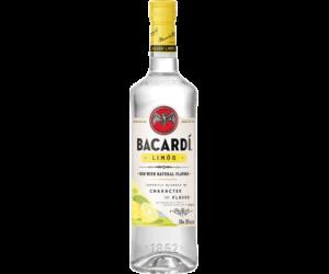 Bacardi Limon rum 0,7L 32%