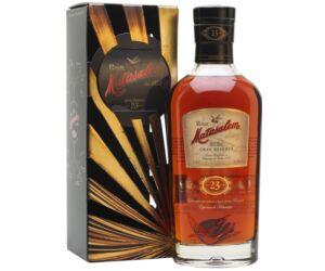 Matusalem Gran Reserva Solera 23 éves rum dd. 0,7L 40%
