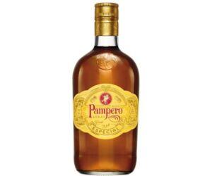 Pampero rum Ron Anejo Especial rum 0,7L 40%