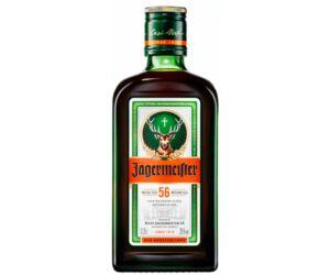 Jägermeister 0,2L 35%