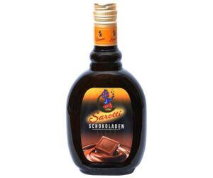 Sarotti Schokoladenlikör 0,5L 15%