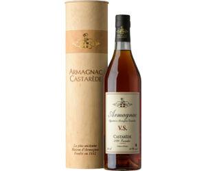 Armagnac Castarede VS 0,7L 40% pdd.
