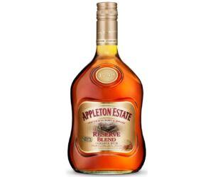 Appleton Estate Reserve Blend rum 6 éves 0,7L 40%