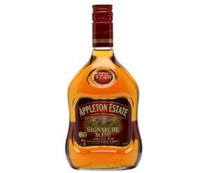Appleton Estate Signature Blend 1,0 40%