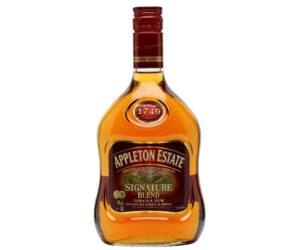 Appleton Estate Signature Blend 1,0 40%