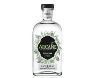 Arcane Cane Crush White Rum 43,8% 0,7
