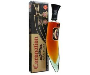 Coronation Khukri rum 0,35L 42,8%