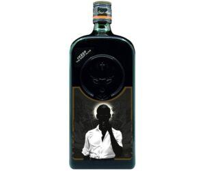 Jagermeister X Nikonone Limited Edition 1L 35%