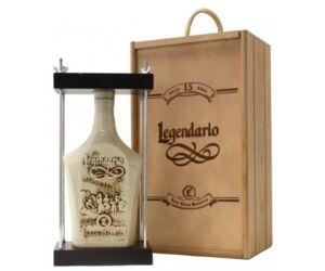 Legendario 15 years Ron Gran Reserva 40% fa dd.0,7