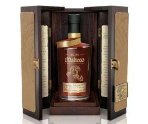 Malteco Rum Seleccion 1980 40% fa dd.0,7