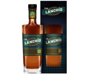 Lánchíd 7 éves Brandy 0,7 40% pdd.
