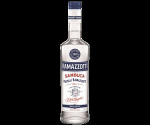 Sambuca Ramazzotti ánizslikőr 0,70l