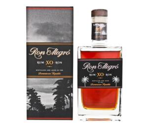 Ron Alegró XO rum 40% pdd. 0,7
