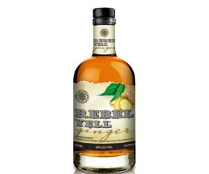 Rebel Yell Ginger 35% 0,7