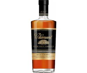Clement Select Barrel rum 0,7L 40%