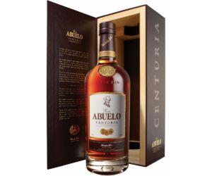 Abuelo Centuria 30éves rum 0,7L 40% fa dd.