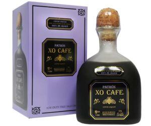 Patron XO Café Liqueur 0,7L 35% pdd.