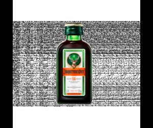 Jägermeister 0,04L 35%