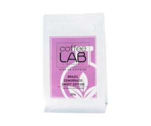 Coffeelab - Brazil Cemorrado Sweet Espresso 250 gr