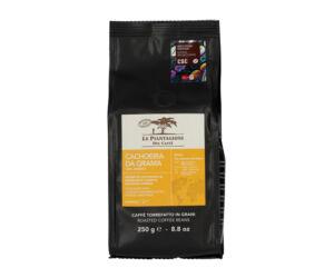 Le Piantagioni del Caffe - Brazil Fazenda Cachoeira Da Grama 250 gr