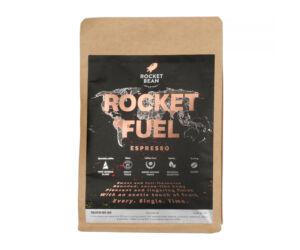 Rocket Bean - Rocket Fuel Espresso 200 gr