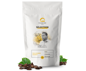 Daisuke Coffee Selection - Pacamara Honey - 250 gr