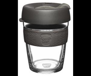 KeepCup Brew Café üveg pohár kávés termosz NITRO 360 ml