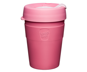KeepCup Thermal Café üveg pohár kávés termosz SASKATOON 360 ml
