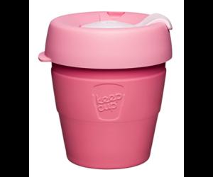 KeepCup Thermal Café rozsdamentes acél pohár kávés termosz SASKATOON 180 ml