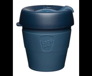KeepCup Thermal Café rozsdamentes acél pohár kávés termosz SPRUCE 180 ml