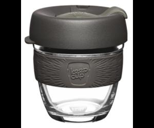 KeepCup Brew Café üveg pohár kávés termosz NITRO 240 ml