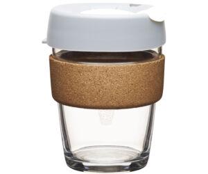 KeepCup caferange to go parafa/üveg pohár filter 360 ml