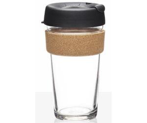 KeepCup caferange to go parafa/üveg pohár espresso 480 ml