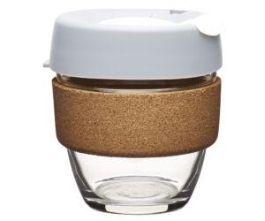 KeepCup caferange to go parafa/üveg pohár filter 240 ml