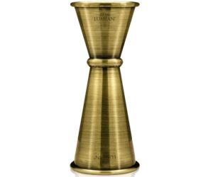 Japán mérce bronz színű 25/50 ml
