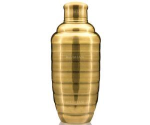 Bomber koktél shaker bronz színű 500 ml