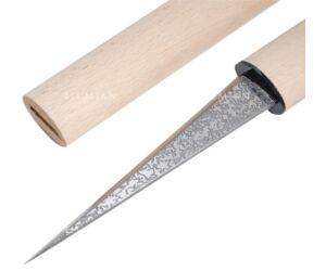 Japán Jégfaragó kés 27 cm