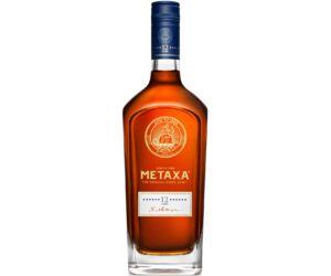 Metaxa 12* Brandy 0,7L 40%
