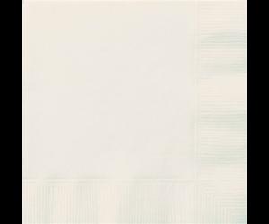 Ivory szalvéta 2 rétegű 33 x 33 cm 20 db/cs