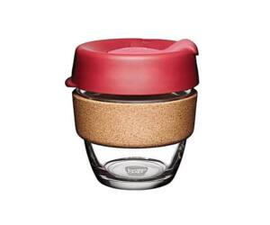 KeepCup brew to go THERMAL parafa/üveg pohár 240 ml